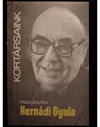 Hernádi Gyula