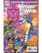 Heroes for Hire Vol. 1. No. 15