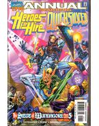 Heroes for Hire / Quicksilver '98