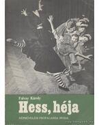 Hess, héja