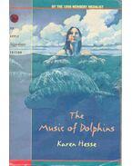 The Music of Dolphins - Hesse, Karen