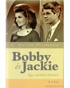 Bobby és Jackie - Heymann, C. D.