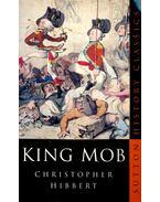 King Mob - Hibbert, Christopher