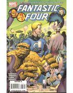 Fantastic Four No. 573 - Hickman, Jonathan, Edwards, Neil