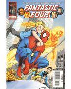 Fantastic Four No. 574 - Hickman, Jonathan, Edwards, Neil