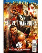Secret Warriors No. 17 - Hickman, Jonathan, Vitti, Alessandro