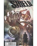 S.H.I.E.L.D. No. 3. - Hickman, Jonathan, Weaver, Dustin