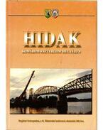 Hidak Komárom-Esztergom megyében