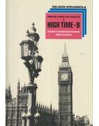 High Time - B