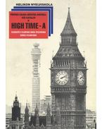 High Time - A