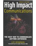 High Impact Comunications