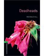 Deadheads - Stage 6 - HILL, REGINALD - KERR, ROSEMARY
