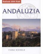 Andalúzia - Hintzen-Bohlen, Brigitte