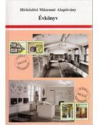 Hírközlési Múzeumi Alapítvány Évkönyv 2005