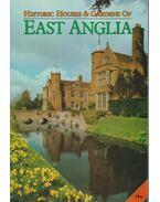 Historic Houses & Gardens of East Anglia