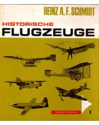 Historische Flugzeuge I.