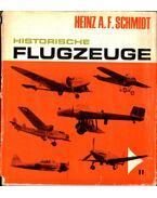 Historische Flugzeuge II.
