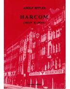 Harcom (Mein Kampf) - Hitler, Adolf