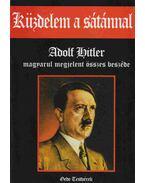 Küzdelem a sátánnal - Hitler, Adolf