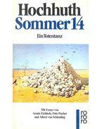 Sommer 14 - Hochhuth, Rolf