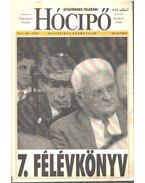 Hócipő 1994. I. félév