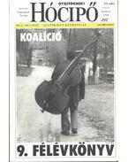Hócipő 1995. I. félév