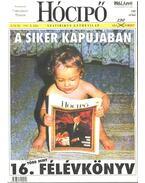 Hócipő 1998. II. félév