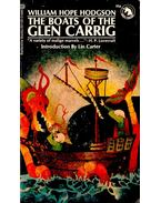 The Boats of the Glen Carrig - HODGSON, WILLIAM HOPE