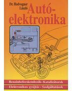 Autóelektronika - Hodvogner László