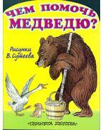 Hogyan segítsünk a medvének? (orosz)