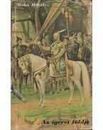 Az ígéret földje (dedikált) - Hóka Mihály