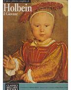 L'opera completa di Hans Holbein il Giovale - Salvini, Roberto