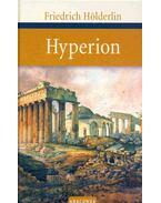 Hyperion - Hölderlin, Friedrich