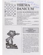 Thema Danicum 2002/April - Holger Helledie