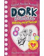 Dork Diaries - Holiday Heartbreak