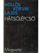 Hátsólépcső - Hollós Korvin Lajos