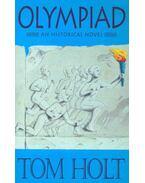 Olympiad - HOLT, TOM