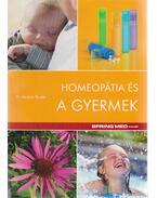 Homeopátia és a gyermek