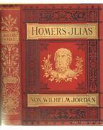 Homers Ilias - Homeros