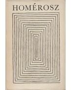 Íliász / Odüsszeia / Homéroszi költemények - Homérosz