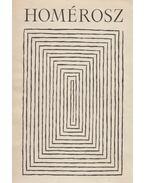 Odüsszeia / Homéroszi költemények - Homérosz