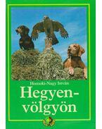 Hegyen-völgyön - Homoki-Nagy István