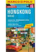 Hongkong - Makaó