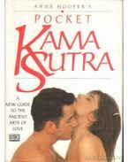 Anne Hooper's Pocket Kama Sutra - Hooper, Anne