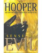 Sense of Evil - Hooper, Kay