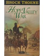 Hope Valley War