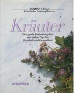 Kräuter - Hopkinson, Simon, Hopkinson, Judit