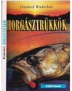 Horgásztrükkök - Ekkehard Wiederholz