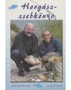 Horgászzsebkönyv