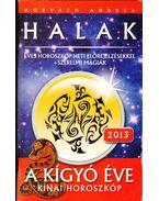 Horoszkóp a 2013-as esztendőre (Halak) - Horváth Andrea